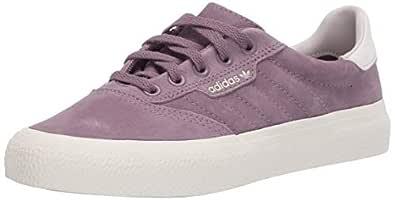 Adidas ORIGINALS Unisex-Adult EBH98 3mc Purple Size: 4