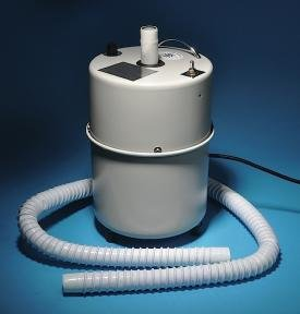United Scientific QAS001-V Quiet Air Source with Variable (Variable Air)