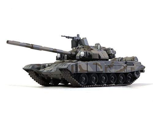 T-90 Vladimir Dark Russian Main Battle Tank 1992 Year for sale  Delivered anywhere in USA
