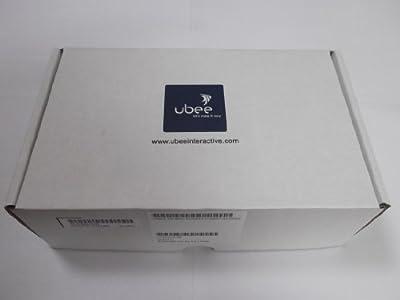 uBee Ambit U10C018 DOCSIS 2.0 Cable Modem