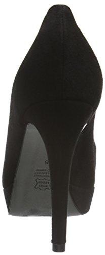 Kennel und Schmenger Schuhmanufaktur Sheyla - Tacones Mujer Negro - Schwarz (schwarz 380)