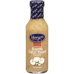 Marzetti Roasted Garlic Italian Vinaigrette 12oz (qty.3) ()