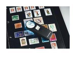 - Lighthouse 6X Illuminated Pocket Magnifier LU29LED