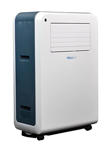 new air portable air conditioner - 4