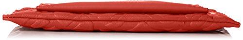 Logo Rouge Sac Liebeskind Red Berlin Liebeskind 3126 Clutchs TxHwPw6