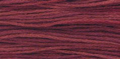 Weeks Dye Works 6-Strand Embroidery Floss 5yd-Lancaster Red