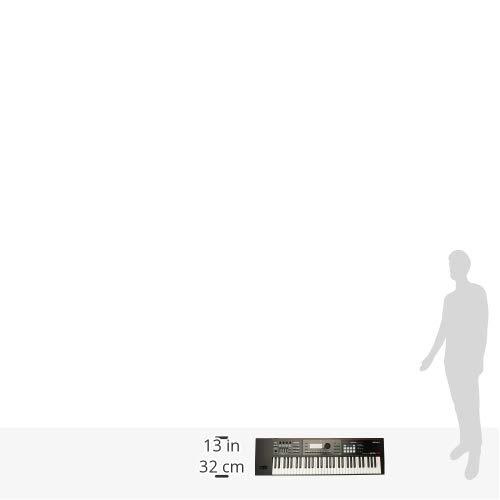Roland Xps-30 Expandable Synthesizer Keyboard Instruments - Buy