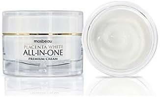 Authentic Mosbeau Placenta White All-in-one Premium Cream