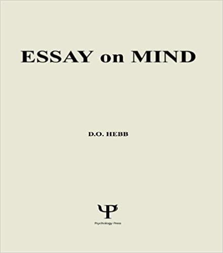 essay on health and fitness essay on modern technology has enslaved  essays on mind kindle edition by donald o hebb health fitness essays on  mind st edition