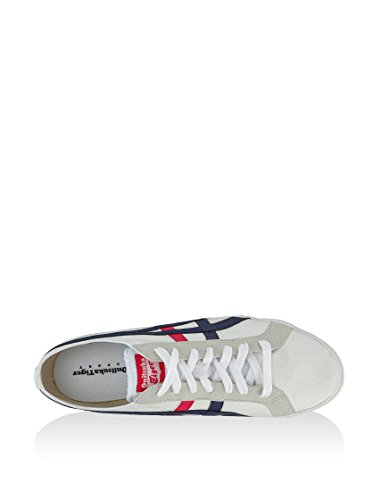 Onitsuka Tiger Retro Glide Sneaker White / Navy White