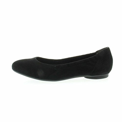 Flats Ballerina Paul Black Ballet Women's Green wIwqE16R