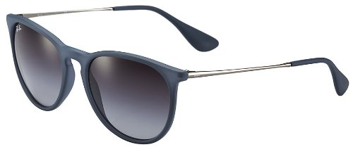Amazon.com: Ray Ban anteojos de sol RB4171 Erika 60028 G 54 ...