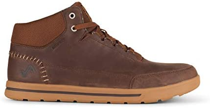 Forsake Phil Mid – Men s Waterproof Leather Mid-Top