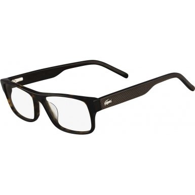 LACOSTE Eyeglasses L2660 214 Havana 55MM