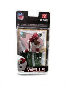 McFarlane Toys NFL Sports Picks Series 23 Exclusive Action Figure Beanie ()