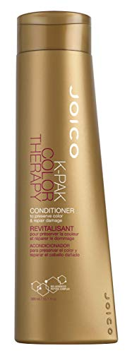 K-Pak Color Therapy Conditioner Unisex by Joico, 10.1 Ounce