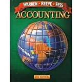img - for Financial Accounting book / textbook / text book