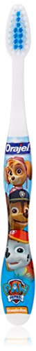 Price comparison product image Orajel PAW Patrol Toddler Toothbrush