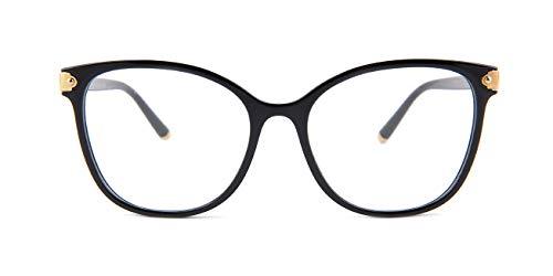 Dolce&Gabbana DG5035 Eyeglass Frames 501-55 - Black DG5035-501-55