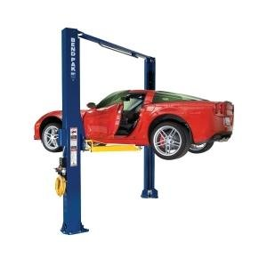 - BendPak Asymmetric Lift - 10,000-Lb. Capacity, Model# XPR-10A