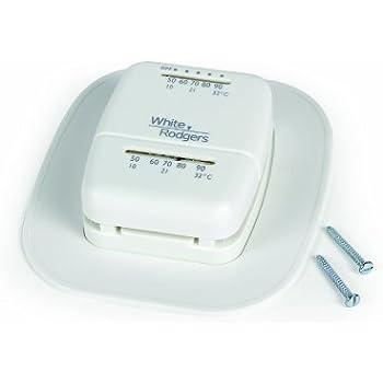 Amazon White Rodgers 1c20 101 Economy 24 Voltmillivolt Heat