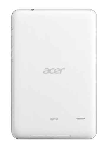 Acer Iconia B1-710-L401 7.0-inch 8GB Tablet (Pure White ...