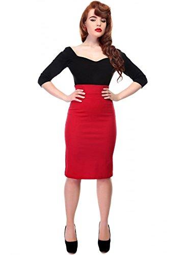Collectif Clothing - Falda - para mujer
