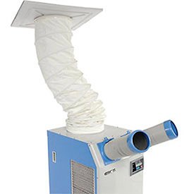 portable ac duct - 9