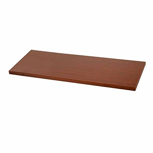Laminate Wood Shelving - 6
