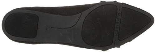 Pictures of Nine West Women's SOYSPR Fabric Ballet Flat 25030143 7