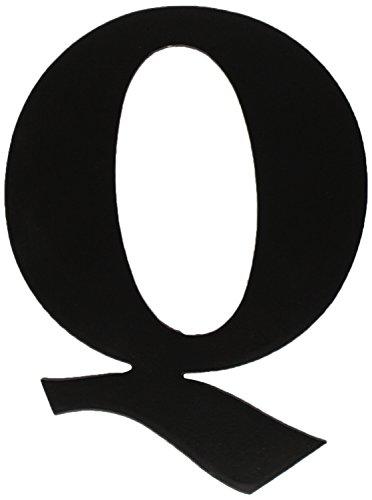 [해외]Imex 여우 13018 ? 문자 Q (120 x 3mm) / Imex The Fox 13018???Letter Q (120?x 3?mm)