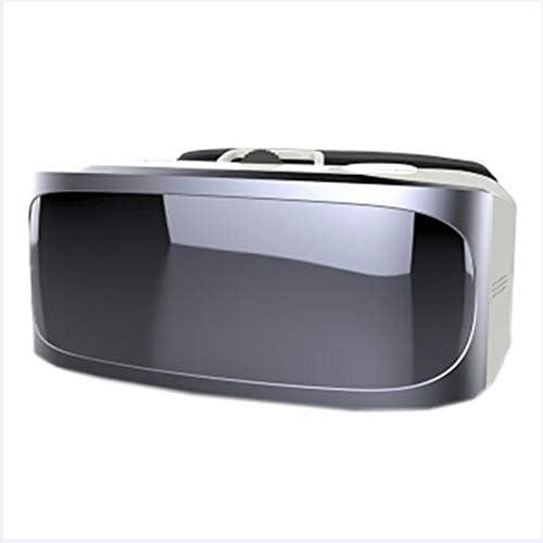 バーチャルリアリティのメガネ 3Dメガネ ヘッドマウント Wifiライブムービープレーヤー に適しています 映画/ゲーム
