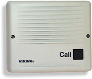 Viking Electronics Speakerphone - Speakerphone E-20B w/ EWP GRAY