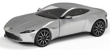 Corgi 1:36 Scale James Bond 007 Aston Martin DB10 From Spectre Diecast Model Car