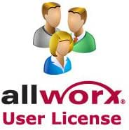 Allworx 24x / 48x 25-48 User License