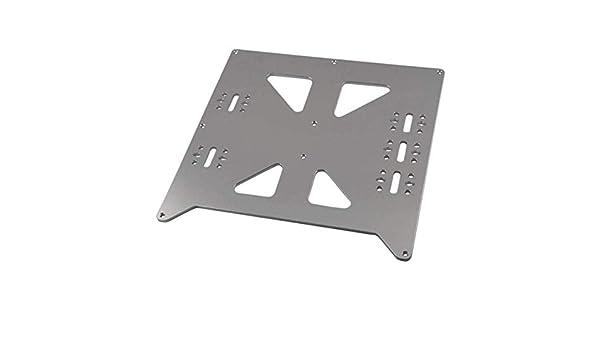Summerwindy V2 Placa De Carro y De Aluminio Actualización para La ...