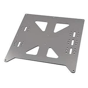 Gaoominy V2 Placa De Carro y De Aluminio Actualización para La ...