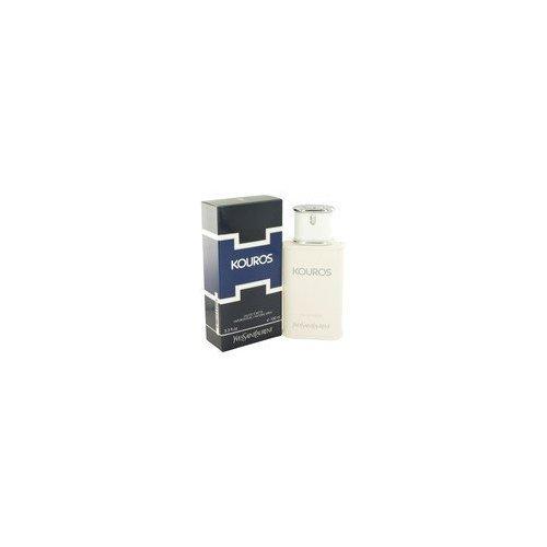 Kouros Cologne by Yves Saint Laurent, 1.6 oz Eau De Toilette Spray for - Kouros Perfume Jasmine