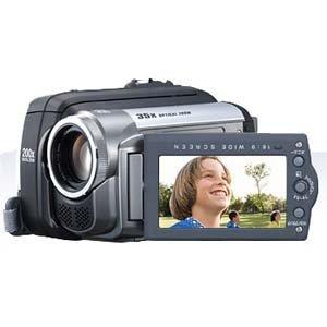 JVCケンウッド ビクター デジタルビデオカメラ GR-D850