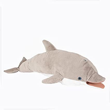 Dolphin Plush Stuffed Animal