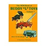 "Buddy ""L"" Toys, Albert W. McCollough, 0897781279"