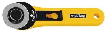 Olfa 45mm Rotary Cutter - 9
