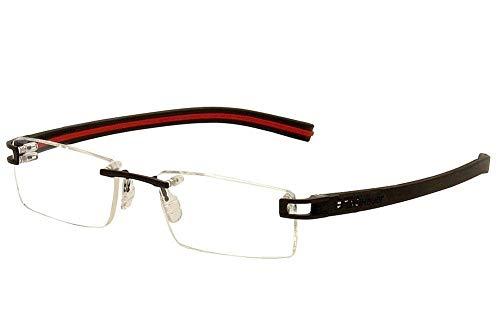 Tag Heuer 7641 Track S Eyeglasses Color 006