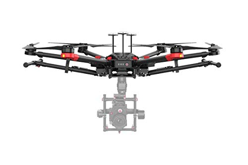 DJI Matrice 600 Pro Hexacopter with Remote Controller