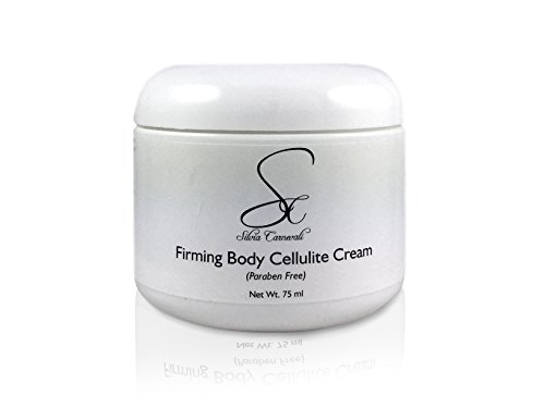 Sivlia Carnevali Best Body Firming Cellulite Cream