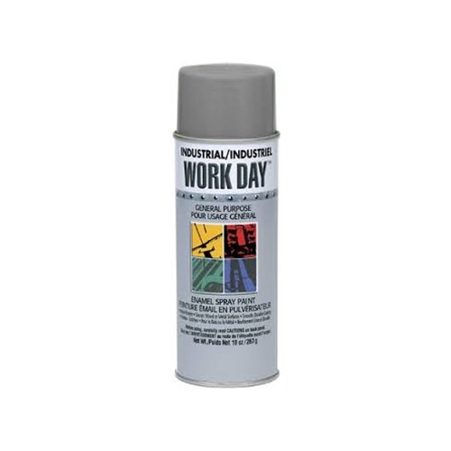 Krylon Industrial Work Day Enamel - 5