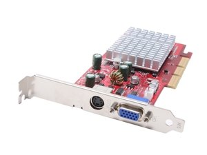 JETWAY 96MX-AT-128C JetWay 96MX-AT-128C Mobility Radeon 9600 128MB 128-bit DDR AGP 4X/8X