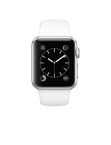 Apple Silver Aluminum Certified Refurbished product image