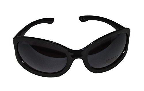 pl de sol con grandes de de Gafas marco moda qT08Rx