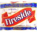 Fireside Regular Marshmallow (24 x 250 g) -13Lbs by Dylmine Health